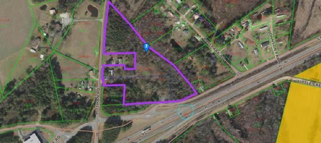 698 Pittman Road, Selma, NC 27576 (MLS #100262001) :: CENTURY 21 Sweyer & Associates