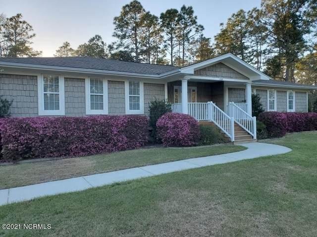 114 Weathersbee Drive, Hampstead, NC 28443 (MLS #100262196) :: David Cummings Real Estate Team