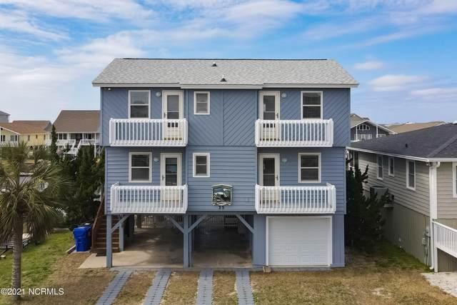 35 Concord Street, Ocean Isle Beach, NC 28469 (MLS #100262252) :: Thirty 4 North Properties Group