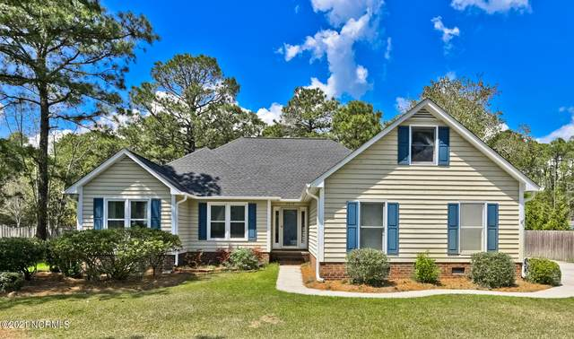 7517 Lost Tree Road, Wilmington, NC 28411 (MLS #100262263) :: The Oceanaire Realty
