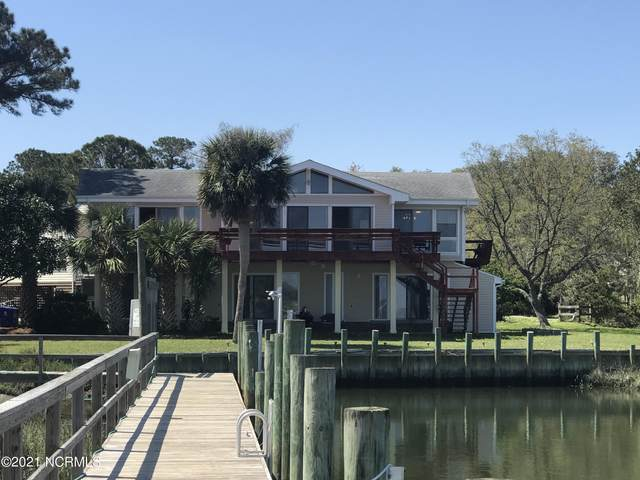 368 Friendly Lane, Wilmington, NC 28409 (MLS #100262387) :: Barefoot-Chandler & Associates LLC