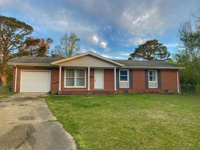 107 Rex Court, Jacksonville, NC 28546 (MLS #100262540) :: Great Moves Realty
