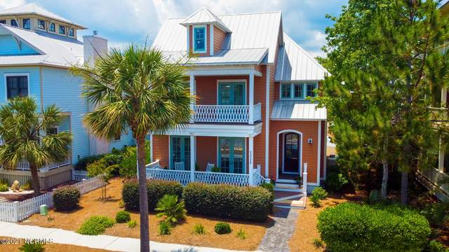 1312 Spot Lane, Carolina Beach, NC 28428 (MLS #100262575) :: RE/MAX Essential