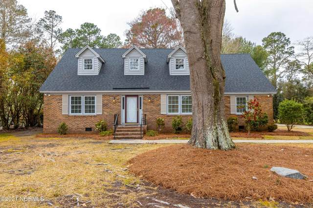 314 Windsor Road, Greenville, NC 27858 (MLS #100262891) :: RE/MAX Elite Realty Group