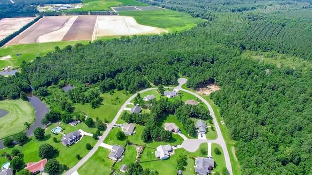 Lot 201 Winding Creek Road, Rocky Point, NC 28457 (MLS #100263006) :: The Tingen Team- Berkshire Hathaway HomeServices Prime Properties
