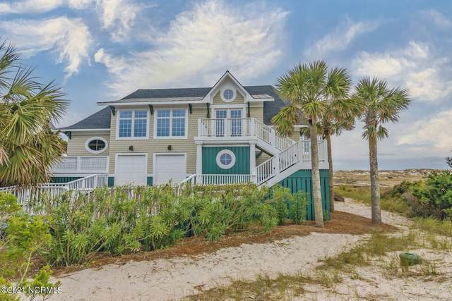 6 Inverness Court, Bald Head Island, NC 28461 (MLS #100263015) :: RE/MAX Essential