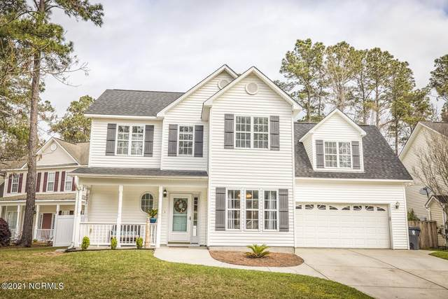 9816 N Olde Towne Wynd SE, Leland, NC 28451 (MLS #100263149) :: Great Moves Realty