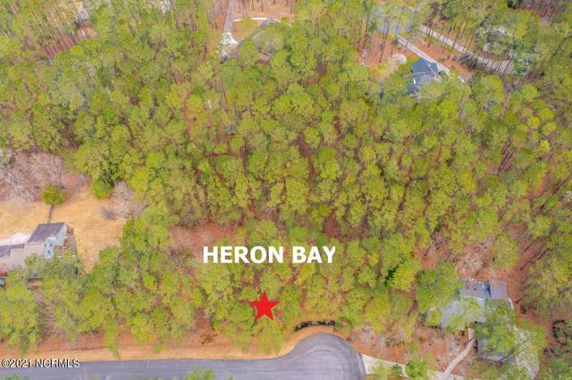 0 Heron Bay, Washington, NC 27889 (MLS #100263239) :: Lynda Haraway Group Real Estate