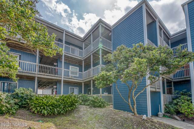 2210 New River Inlet Road #358, North Topsail Beach, NC 28460 (MLS #100263297) :: RE/MAX Elite Realty Group