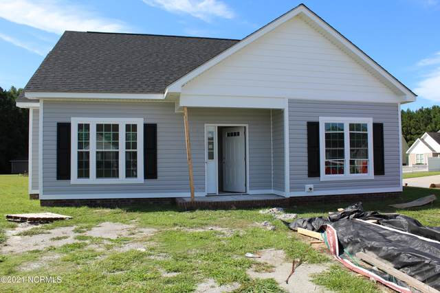 7221 Hunter Hill Road, Rocky Mount, NC 27804 (MLS #100263357) :: Berkshire Hathaway HomeServices Prime Properties