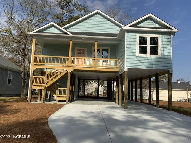 139 NW 16th Street, Oak Island, NC 28465 (MLS #100263395) :: Castro Real Estate Team