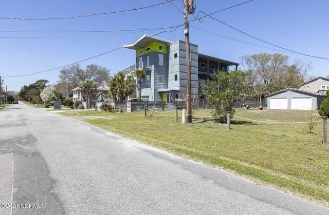 406 Birmingham Avenue, Carolina Beach, NC 28428 (MLS #100263515) :: RE/MAX Essential
