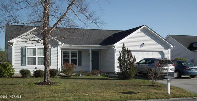 6951 Newbury Way, Wilmington, NC 28411 (MLS #100263550) :: Vance Young and Associates