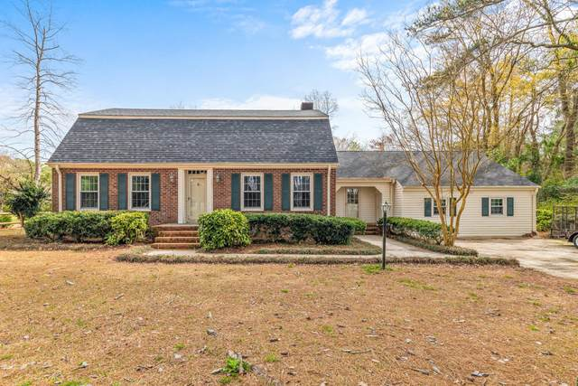1210 Pine Valley Road, Jacksonville, NC 28546 (MLS #100263650) :: Donna & Team New Bern