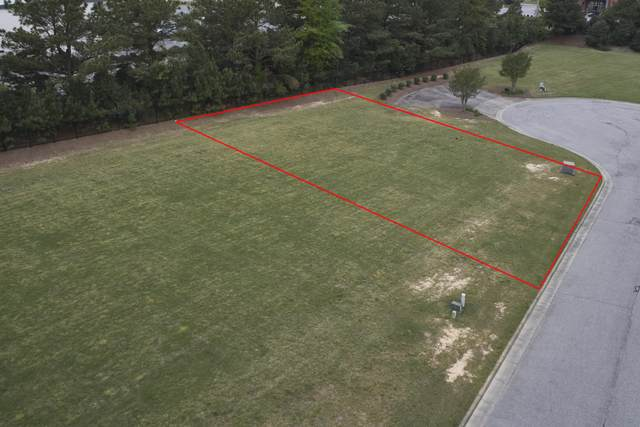 3605 S Meade Place NW, Wilson, NC 27896 (MLS #100263727) :: Great Moves Realty