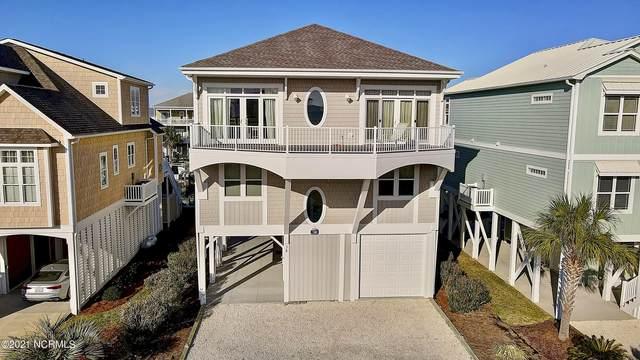 38 The Peninsula, Ocean Isle Beach, NC 28469 (MLS #100263802) :: Lynda Haraway Group Real Estate