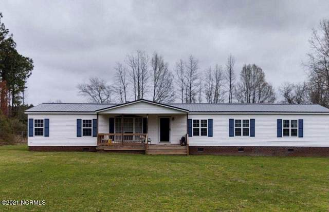 174 Doc Brown Road, Rose Hill, NC 28458 (MLS #100263826) :: RE/MAX Elite Realty Group