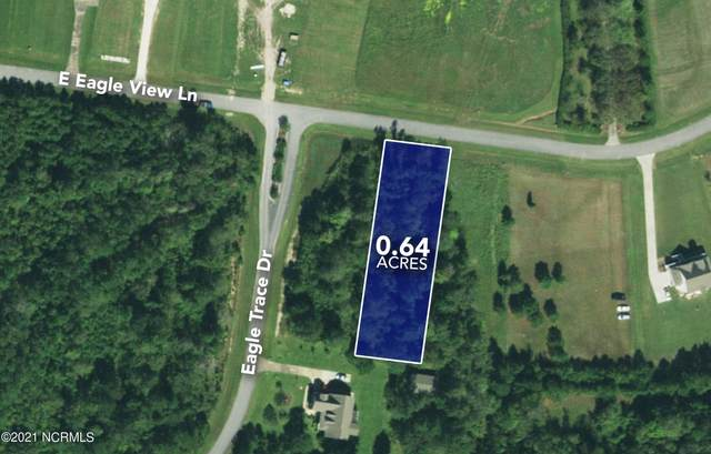 Lot 25 Eagle View Lane, Blounts Creek, NC 27814 (MLS #100264094) :: The Cheek Team