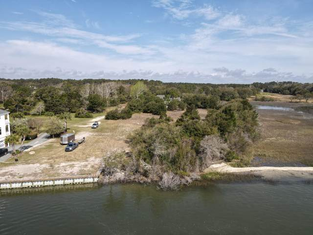 1728 Long Shore Drive SW, Shallotte, NC 28470 (MLS #100264132) :: Vance Young and Associates