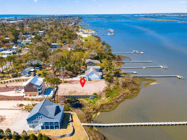 8428 Sound Drive, Emerald Isle, NC 28594 (MLS #100264217) :: CENTURY 21 Sweyer & Associates