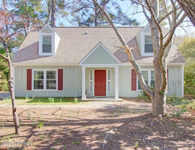 820 E Cape Harbor Drive, Southport, NC 28461 (MLS #100264236) :: CENTURY 21 Sweyer & Associates