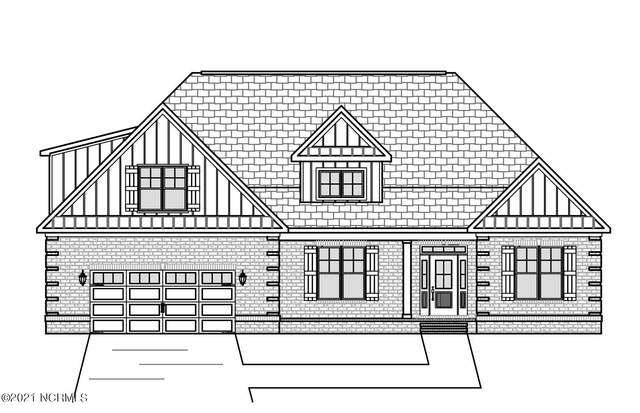 1005 Layne Court, Leland, NC 28451 (MLS #100264354) :: Donna & Team New Bern