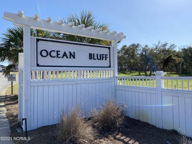 109 Ocean Bluff Drive, Indian Beach, NC 28512 (MLS #100264677) :: The Cheek Team