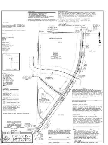 000 Womble Road, Red Oak, NC 27868 (MLS #100264882) :: CENTURY 21 Sweyer & Associates