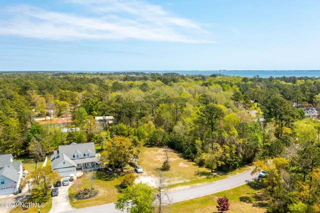 167 Yacht Club Drive, Newport, NC 28570 (MLS #100264917) :: Donna & Team New Bern