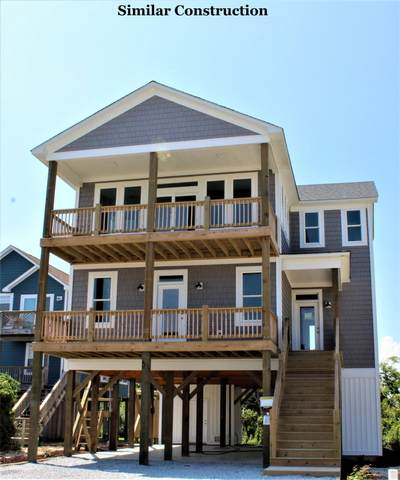 3549 Island Drive, North Topsail Beach, NC 28460 (MLS #100264925) :: Lynda Haraway Group Real Estate