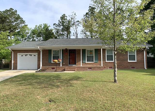 113 Meadowview Court, Jacksonville, NC 28546 (MLS #100264998) :: Great Moves Realty
