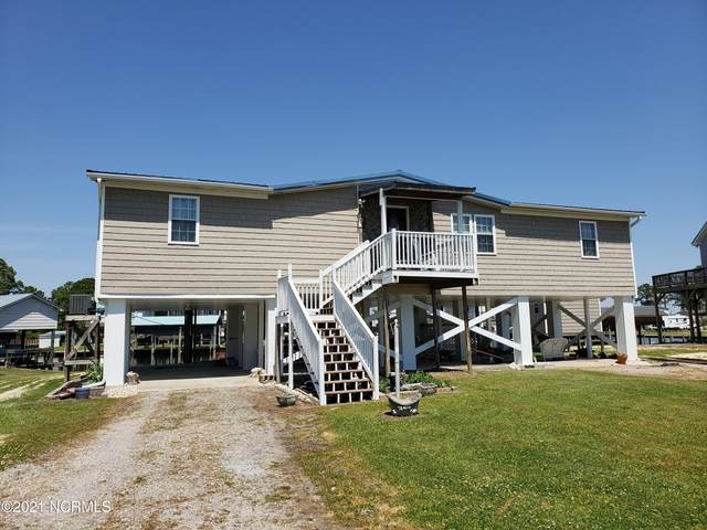 15 D Drive, Chocowinity, NC 27817 (MLS #100265001) :: Great Moves Realty