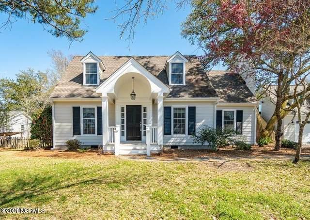 205 Pamlico Avenue, Morehead City, NC 28557 (MLS #100265034) :: David Cummings Real Estate Team