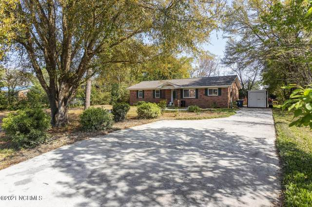 422 Long Leaf Acres Drive, Wilmington, NC 28405 (MLS #100265042) :: David Cummings Real Estate Team