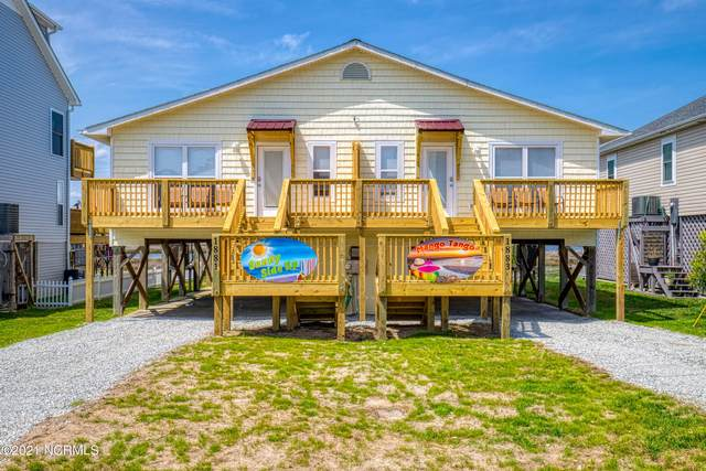 1883 New River Inlet Road, North Topsail Beach, NC 28460 (MLS #100265058) :: David Cummings Real Estate Team