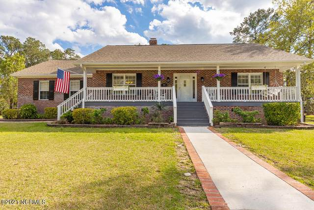 909 Ridge Water Boulevard, Morehead City, NC 28557 (MLS #100265187) :: Donna & Team New Bern