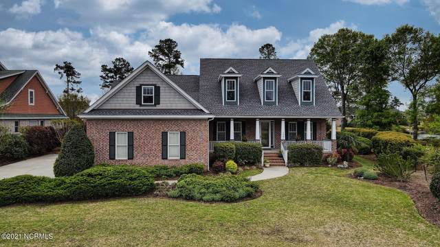 1242 Wood Lily Circle, Leland, NC 28451 (MLS #100265260) :: Donna & Team New Bern