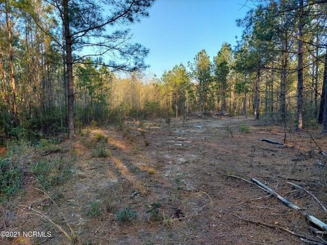 0 Battleground Road, Atkinson, NC 28421 (MLS #100265277) :: CENTURY 21 Sweyer & Associates