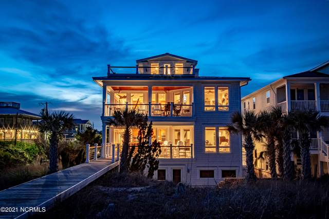 15 Heron Street, Wrightsville Beach, NC 28480 (MLS #100265304) :: Vance Young and Associates