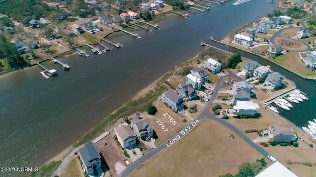 2767 Long Bay Drive SE, Southport, NC 28461 (MLS #100265385) :: Coldwell Banker Sea Coast Advantage