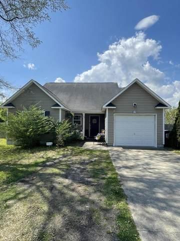506 Bynum Street, Maysville, NC 28555 (MLS #100265397) :: CENTURY 21 Sweyer & Associates
