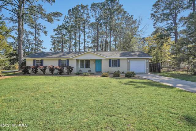 134 E Bedford Road, Wilmington, NC 28411 (MLS #100265410) :: RE/MAX Elite Realty Group