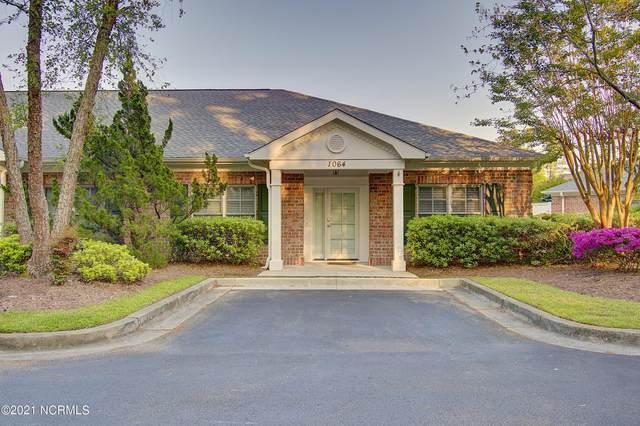 1064 Headwater Cove Lane 2C, Wilmington, NC 28403 (MLS #100265535) :: David Cummings Real Estate Team