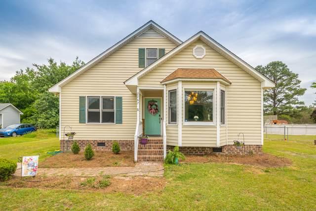 2267 Rolling Meadows Drive, Greenville, NC 27858 (MLS #100265547) :: Lynda Haraway Group Real Estate