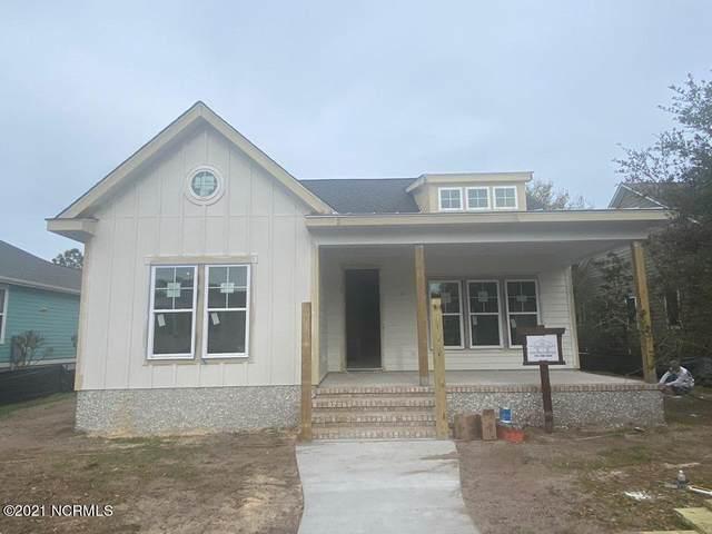 502 Cades Trail, Southport, NC 28461 (MLS #100265601) :: CENTURY 21 Sweyer & Associates