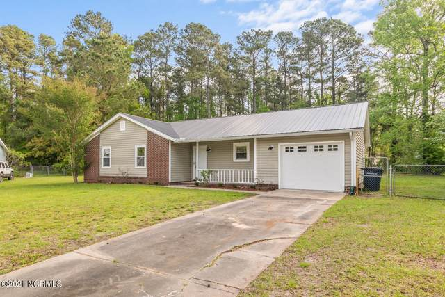 1304 Kevin Court, Jacksonville, NC 28546 (MLS #100265667) :: Donna & Team New Bern