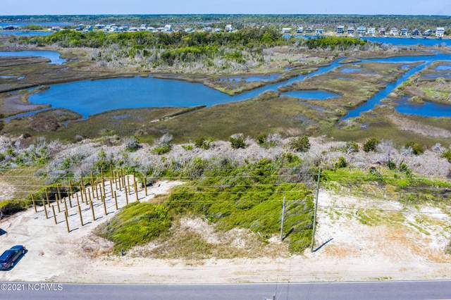 1121 New River Inlet Road, North Topsail Beach, NC 28460 (MLS #100265708) :: The Rising Tide Team