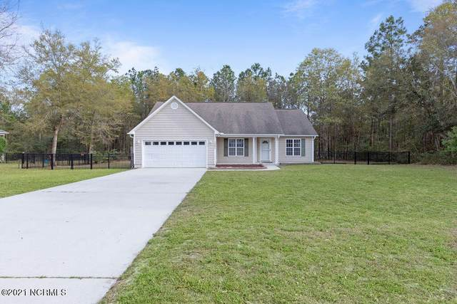 1731 Chadwick Shores Drive, Sneads Ferry, NC 28460 (MLS #100265724) :: Frost Real Estate Team