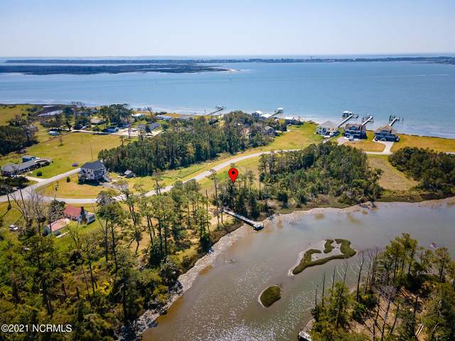 302 Quiet Cove, Gloucester, NC 28528 (MLS #100265749) :: Donna & Team New Bern