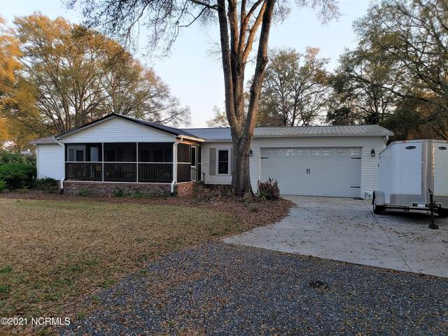 816 Holly Lane, Sunset Beach, NC 28468 (MLS #100265750) :: Coldwell Banker Sea Coast Advantage